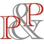 P&P logo